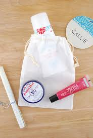 muslin favor bags favor bags white 5x7in pack of 12