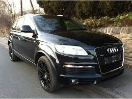 audi q7 3 0 tdi engine used audi q7 2018 2019 car release and reviews