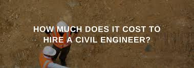 cost to engineer house plans how much does it cost to hire a civil engineer