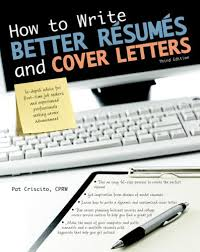 how to write better résumés and cover letters barron u0027s how to