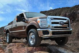 Ford Diesel Truck Exhaust Fluid - recall ford super duties with power stroke shut down while driving