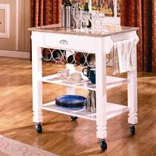 kitchen island with marble top bernards kitchen carts caster kitchen island with marble top