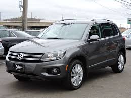 used 2014 volkswagen tiguan se at auto house usa saugus