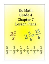 go math grade 4 chapter 7 lessons fantastic 4th grade