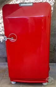 Common geladeira retro anos marca frigidaire usa reformada [ OFERTAS  @HV27