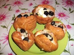 cuisine tunisienne fricassé recette fricassé recette facile