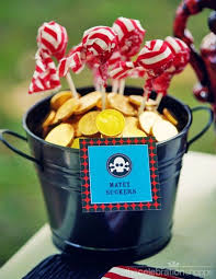 best 25 pirate party centerpieces ideas on pinterest pirate