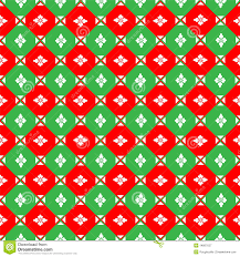 christmas pattern red green christmas red and green background stock illustration illustration