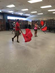 Flag Corps Gmc News Georgia Military College
