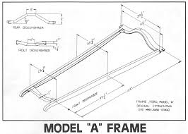 a frame blueprints wescott frame plans how accurate the h a m b