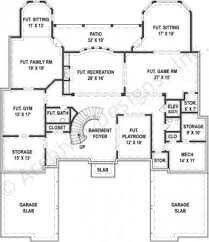 alexandra luxury house plan house plan designer