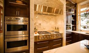 chef u0027s kitchen design granite and marble walls majestic marble