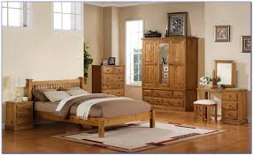 pine wood bedroom furniture uv furniture