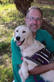 training my own ptsd service dog vests for service dogs