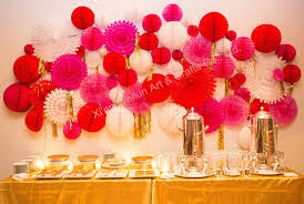 paper decorations tissue flower decorations hanging cheap paper flowers paper