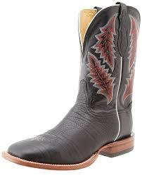 s boots amazon amazon com tony lama boots s black bullhide boot