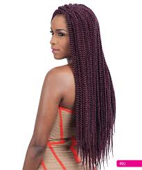 medium box braids with human hair long medium box braid freetress bulk crotchet latch hook