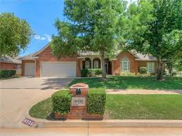 Edmond Ok Zip Code Map by Northwestern Estates Subdivision Real Estate Homes For Sale In