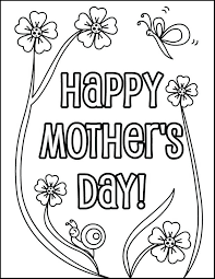coloring pages mothers day flowers mothers day clip art coloring pages mother day coloring pages
