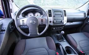 nissan navara 2013 interior 2012 nissan frontier 4x4 pro4x long term update 8 motor trend