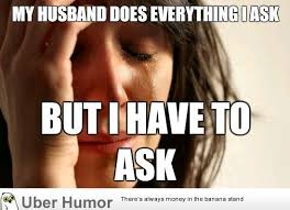 Marriage Caption First World Marriage Problems Funny Pictures Quotes Pics