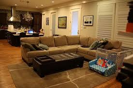 Family Room With Sectional Sofa Sectional Family Room Design You Buy A Sectional Home