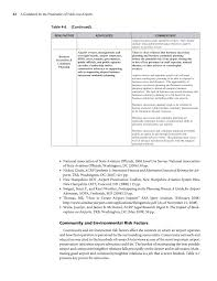 chapter 4 practical management of 16 primary airport closure