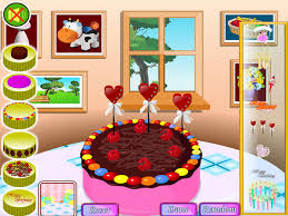 jeux de cuisine de gateaux d anniversaire télécharger jeux de cuisine roses pour gâteaux d anniversaire pour