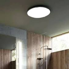 awesome bathroom ceiling light fixtures and trendy inspiration 9