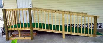 Wheelchair Ramp Handrails Dr Grab Bar Is Always Available At 941 966 0333 Dr Grab Bar