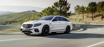 mercedes hp the 603 horsepower 2018 mercedes amg e63 s wagon is coming to america