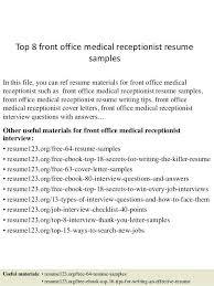 dental receptionist resume lukex co