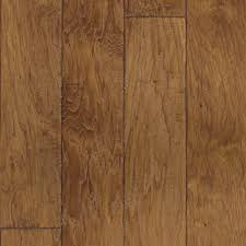 Lowes Com Laminate Flooring Shop Style Selections 4 84 In W X 3 93 Ft L Almond Handscraped