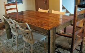 best wood to make a dining room table marvelous building your own dining room table ideas best idea