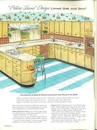 Sears Kitchen Design by 1958 Sears Kitchen Cabinets And More 32 Page Catalog Retro