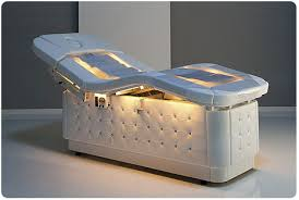 used living earth craft massage table stylish equipment and spa interiors european spa magazine