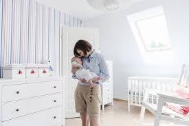 pas de chambre pour bébé préparer l arrivée de bébé les indispensables pièce par pièce