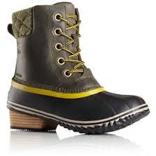 sorel tofino womens boots size 9 s winter boots