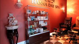 hanna day spa alpharetta ga 30005 youtube