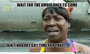 Ambulance Meme - ambulance logic by katsuma101 meme center