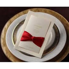 cheap ribbon cheap invitations wedding card wording printable with ribbon