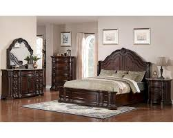 samuel lawrence bedroom set edington br sl 8328 252set