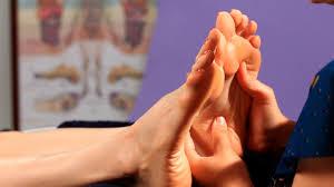 5 basic foot reflexology techniques reflexology youtube