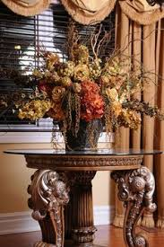 Silk Flower Arrangements For Dining Room Table Floral Arrangements Silk Flower Centerpiece Arrangements Silk