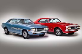 1967 camaro vs 1967 mustang how the ford mustang helped create the camaro and celica
