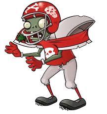 football zombie plants zombies wiki fandom powered wikia