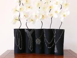 vase tse tse diy un vase original et modulable bee made
