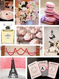 themed wedding shower party like a how to plan a fabulous bridal shower