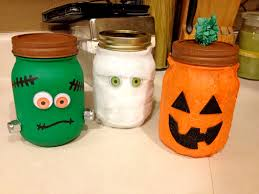 halloween mason jar crafts 30 ideas for halloween decoration mason jars to impress everyone