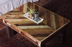 486 best coffee table images artists builds tiny house from wood pallets simplemost